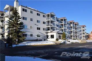 Condo for sale in 9700 92 Avenue 409, Grande Prairie, Alberta