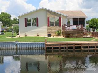 Residential Property for sale in 116 South lake drive, Leesburg, FL, 34788