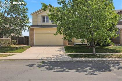 Residential for sale in 7143 Bonnie Brae Lane, Colorado Springs, CO, 80922