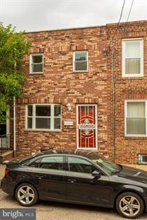 Residential Property for sale in 839 SEARS STREET, Philadelphia, PA, 19147