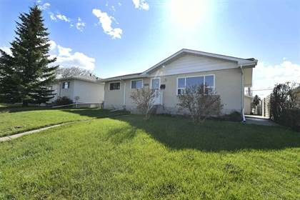 Single Family for sale in 4740 105A ST NW NW, Edmonton, Alberta, T6H2P3