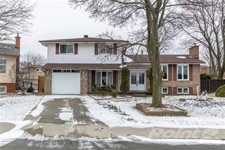 Residential Property for sale in 335 Darlington Court, Hamilton, Ontario, L9C 6Z2