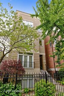 Residential Property for sale in 2654 North RACINE Avenue 2, Chicago, IL, 60614