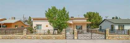 Residential Property for sale in 7539 HACIENDA Avenue, El Paso, TX, 79915