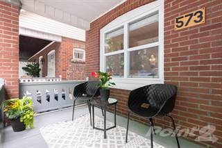 Residential Property for sale in 573 Sammon Ave, Toronto, Ontario