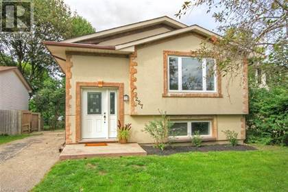 Single Family for sale in 227 ARDSLEY Crescent, London, Ontario, N6G3W6