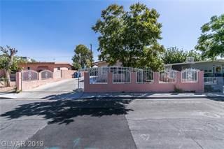 Single Family for sale in 200 PRINCETON Street, Las Vegas, NV, 89107