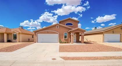 Residential Property for sale in 11633 Ochre Bluff Lane, El Paso, TX, 79934