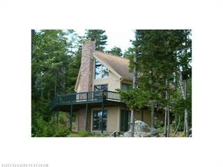 Single Family for sale in 12 South Graff RD, Bar Harbor, ME, 04609