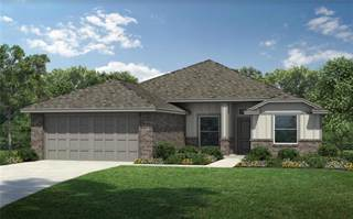 Single Family for sale in 2117 Snapper Lane, Midwest City, OK, 73130