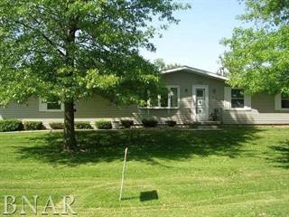 Single Family for sale in 200 East Center, Ellsworth, IL, 61737