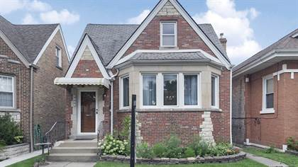 Residential Property for sale in 4433 North Mason Avenue, Chicago, IL, 60630