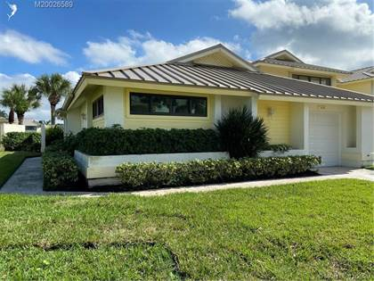 Residential Property for sale in 5639 SE Foxcross Place, Stuart, FL, 34997