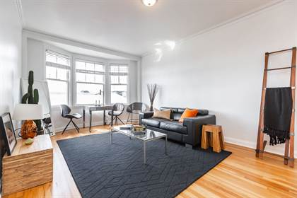 Apartment for rent in 950 Franklin Street, San Francisco, CA, 94109