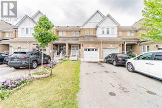 Single Family for sale in 242 ALBRIGHT RD, Brampton, Ontario, L6X5E7