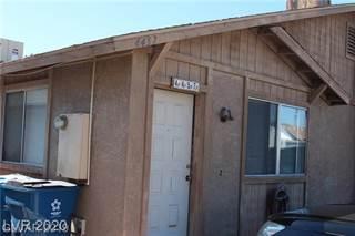 Townhouse for sale in 4457 HALBERT Avenue, Las Vegas, NV, 89110
