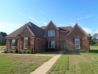 Margarette manor real estate homes for sale in - 5 bedroom homes for sale in olive branch ms ...