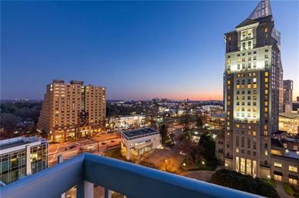 Residential Property for sale in 3324 Peachtree Road NE 1114, Atlanta, GA, 30326