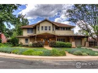 Single Family for sale in 1475 Chestnut Pl, Boulder, CO, 80304