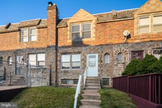 Townhouse for sale in 1313 HALE STREET, Philadelphia, PA, 19111