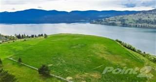 Land for sale in 8399 Bench Row Road, Vernon, British Columbia, V1H 1H3