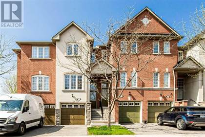 Single Family for sale in 435 HENSALL CIRC 180, Mississauga, Ontario, L5A4P1
