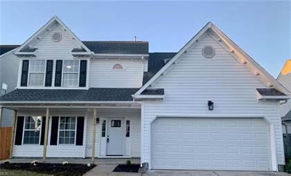 Residential Property for sale in 1373 Raynor Drive, Virginia Beach, VA, 23456