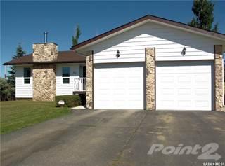 Residential Property for sale in 734 Alberta AVENUE, Kerrobert, Saskatchewan