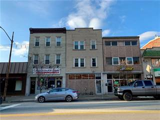 Apartment for sale in 4780 Liberty Avenue, Bloomfield, PA, 15224
