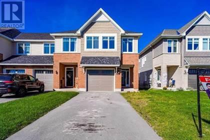 Single Family for sale in 887 RIVERVIEW WAY, Kingston, Ontario, K7K0J4