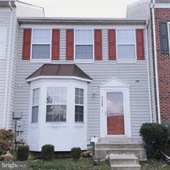 Townhouse for rent in 3328 HIBISCUS COURT, Ellicott City, MD, 21043