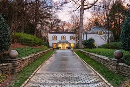 Residential for sale in 350 Argonne Drive NW, Atlanta, GA, 30305