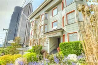 Apartment for rent in Bradbury Apartments, Seattle, WA, 98104