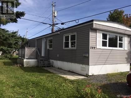 Single Family for sale in 289 Magnolia Lane, Fredericton, New Brunswick, E3B7P5