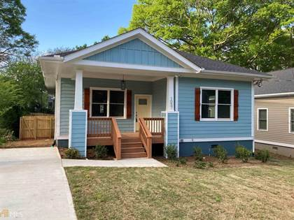Residential Property for sale in 1057 Regent St, Atlanta, GA, 30310