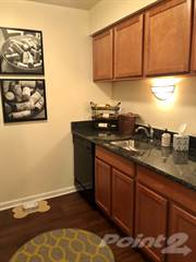 Apartment for rent in Lakeside Village Apartments - 1 Bdrm / 1 Bath Breakfast Bar, Greater Mount Clemens, MI, 48038