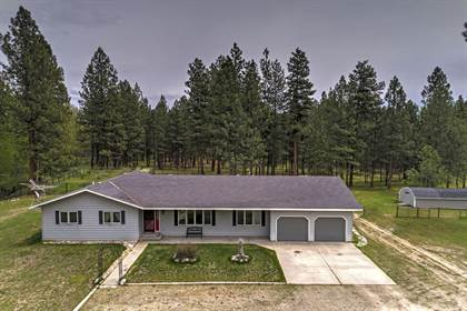 Residential Property for sale in 1672 Red Crow Road, Victor, MT, 59875