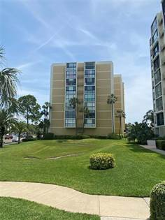 Residential Property for sale in 851 BAYWAY BOULEVARD 104, Clearwater, FL, 33767