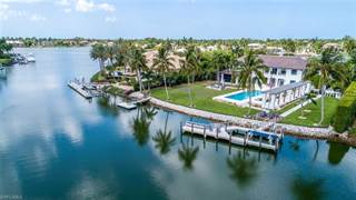 Single Family for rent in 3595 Gin LN, Naples, FL, 34102