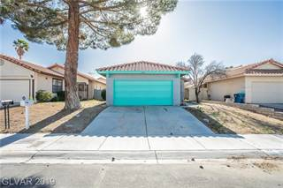 Single Family en venta en 144 JON BELGER Drive, Las Vegas, NV, 89145