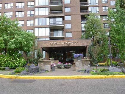 Single Family for sale in 80 POINT MCKAY CR NW 1605, Calgary, Alberta