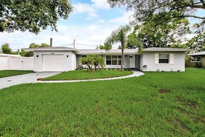 Residential Property for sale in 1560 PALMETTO STREET, Clearwater, FL, 33755
