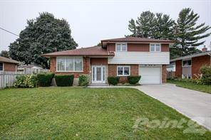 Residential Property for sale in 221 SPRINGBANK Avenue, Woodstock, Ontario, N4S 7R2