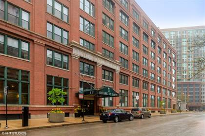 Residential Property for sale in 411 West Ontario Street 506, Chicago, IL, 60654