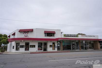 Residential Property for sale in 2424 East Main St, Ventura, CA, 93003