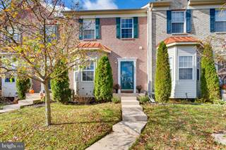 Townhouse for sale in 3047 RAKING LEAF DRIVE, Edgewood, MD, 21009
