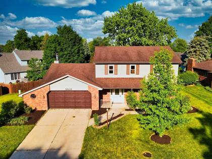 Residential for sale in 5510 Inland Trail, Fort Wayne, IN, 46825