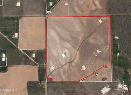 Lots And Land for sale in 0000 Ranch Rd 33, Big Spring, TX, 79720