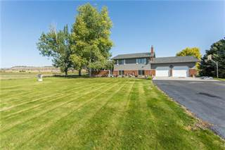 Single Family for sale in 221 N Frontage ROAD, Park City, MT, 59063