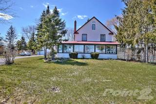 Residential Property for sale in 2779 Niagara Parkway, Fort Erie, Ontario
